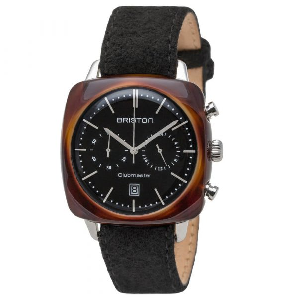 briston-clubmaster-vintage-acetate-chrono-black-16140-SA-TV-1-LFB