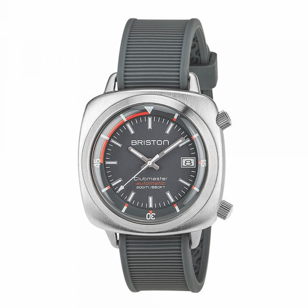 clubmaster-diver-steel-17642-S-D-17-RG