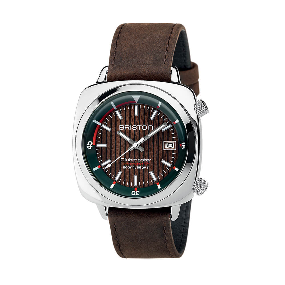 clubmaster-diver-steel-18642-PS-D-10W-LVC