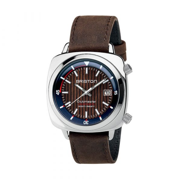 clubmaster-diver-steel-18642-PS-D-9W-LVC