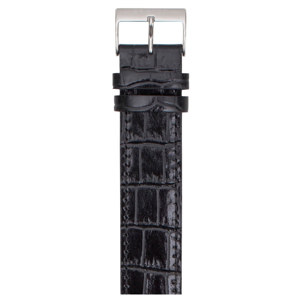 leather-strap-alligator-black-NLA20-B