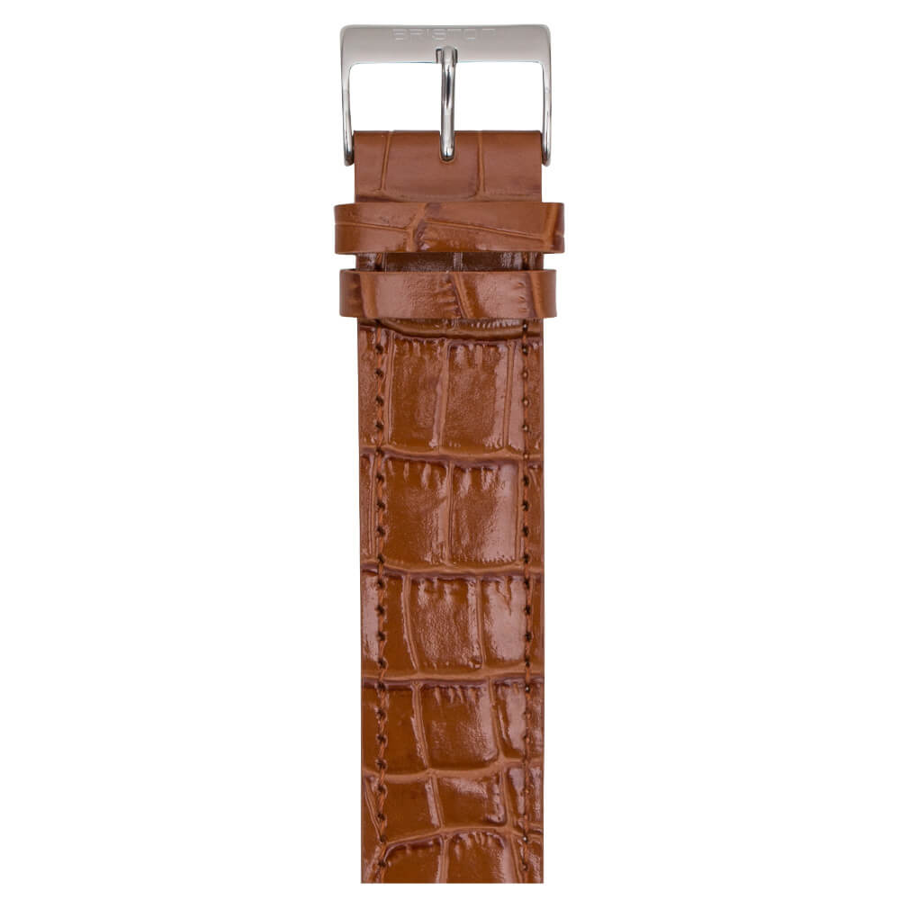 leather-strap-alligator-brown-NLA20-BR