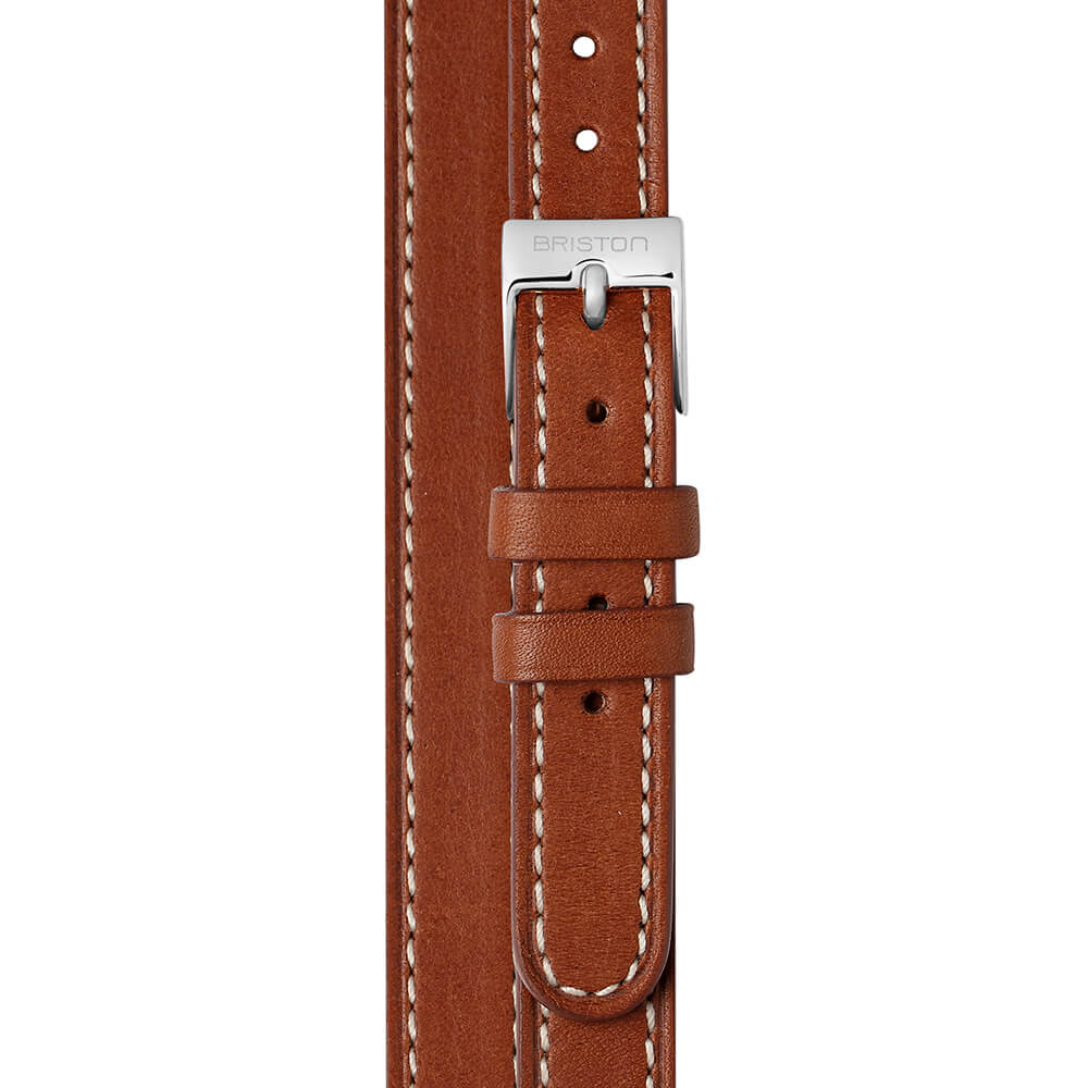 leather-strap-brown-double-LDB12-BR