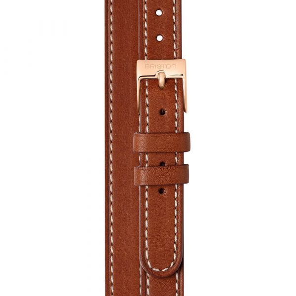 leather-strap-brown-double-LDB12-PVDRG-BR