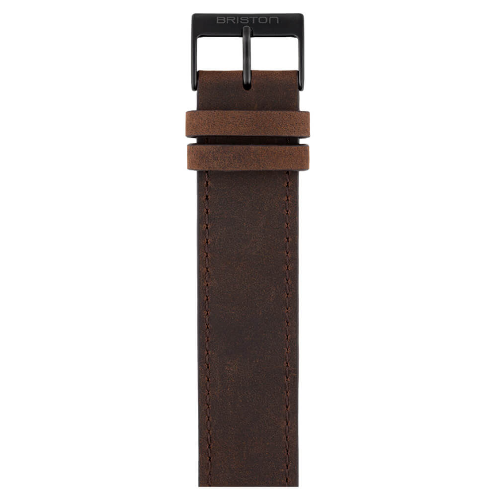 leather-strap-vintage-chocolate-NLV20-PVD-C