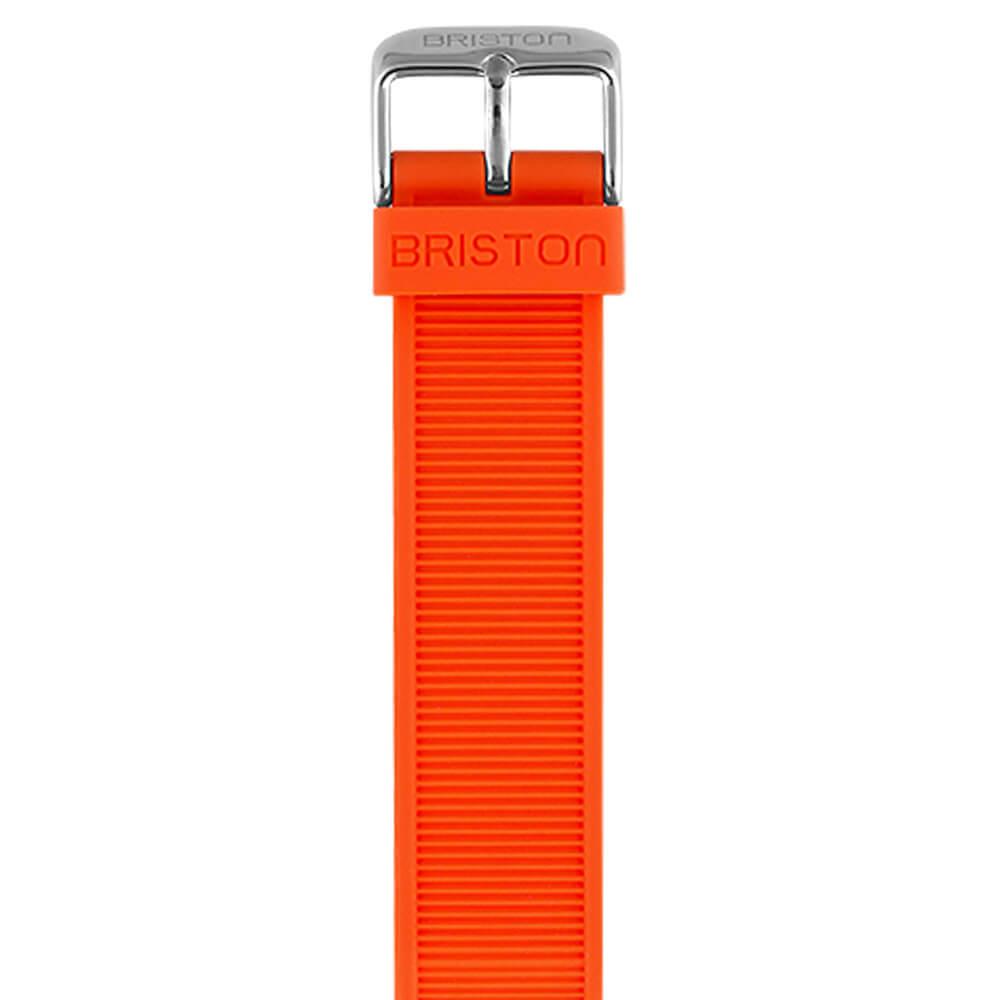rubber-strap-orange-NR20-O