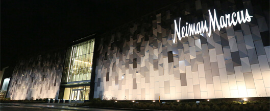 Neiman Marcus USA Briston point of sales