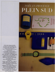 Figaro Magazine-2019-11-29-Classic Olive