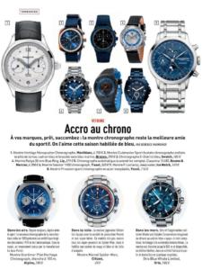 L'Equipe Magazine-2019-11-16-Sport bleu