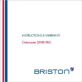 Diver Pro Instructions Manual