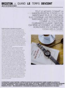 La revue des montres-2020-03-New Classic-2
