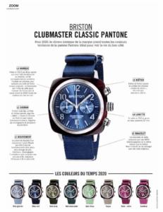 Montres magazine-2020-03-New Classic