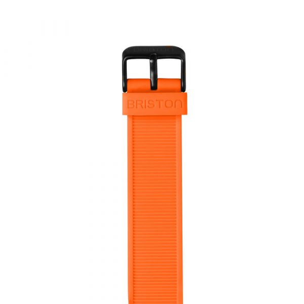 rubber-strap-orange-NR20-PVD-O