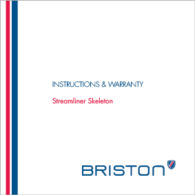 EN-Streamliner Skeleton cover