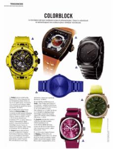 Montres Magazine -2020-06-New Classic