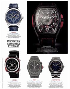 Montres Magazine -2020-06-Worldtime