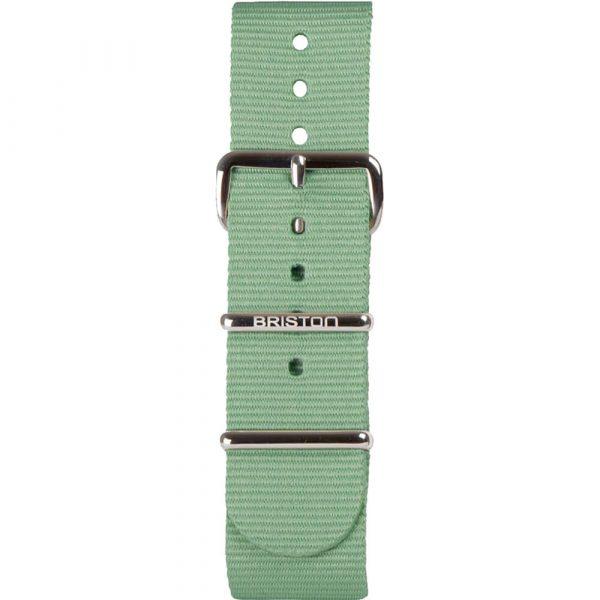 Bracelet NATO vert d'eau NS20.GW