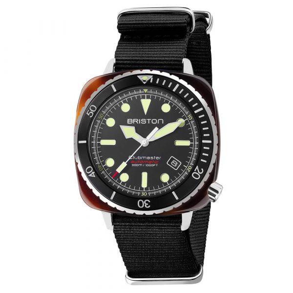 Briston-Clubmaster Diver Pro-21644-sa-t-1-nb