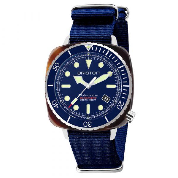 Briston-Clubmaster Diver Pro-21644-sa-t-15-nnb